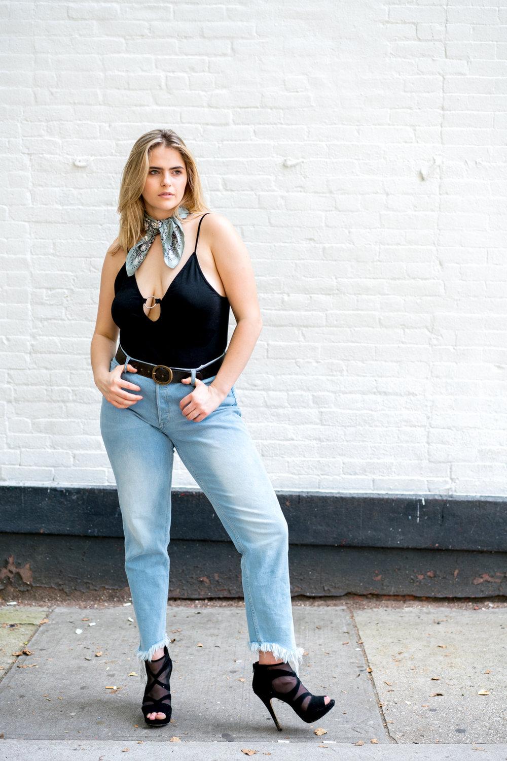 Skylar Bumgardner - JAG Models NYC
