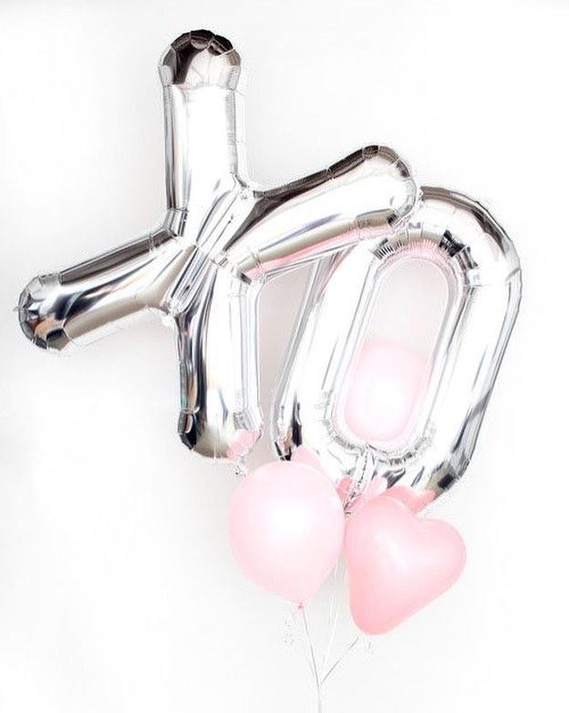 Happy V Day Babes! . Luv,  #ShopsNU