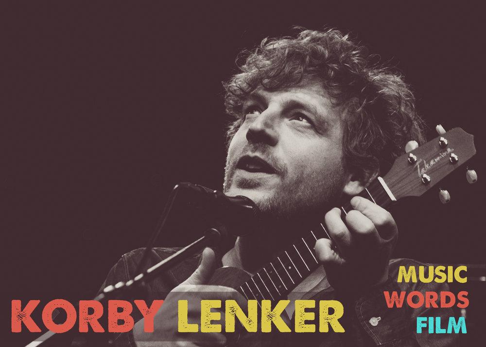 Dont Go Here Korby Lenker