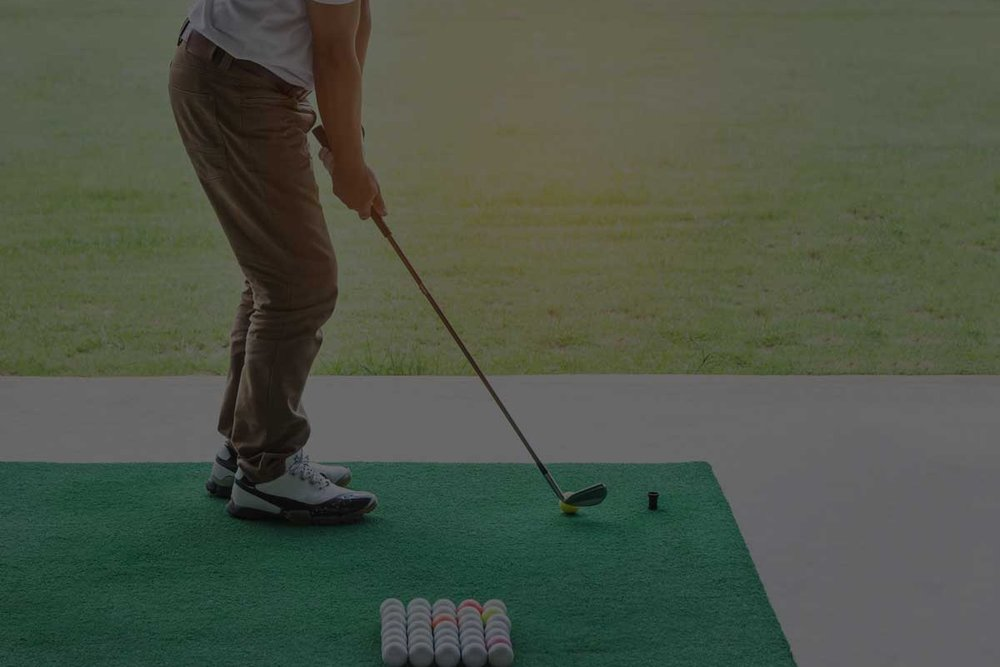 Golf Training -
