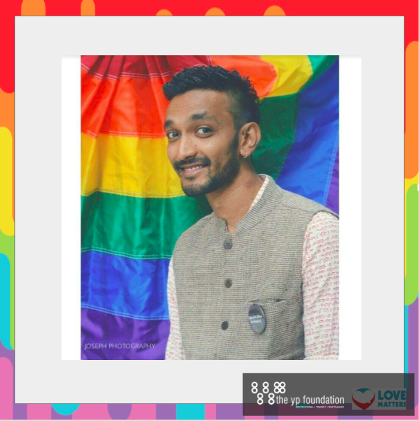 In Conversation With Shyam Konnur On Art, Films And The LGBTQIA+ Community