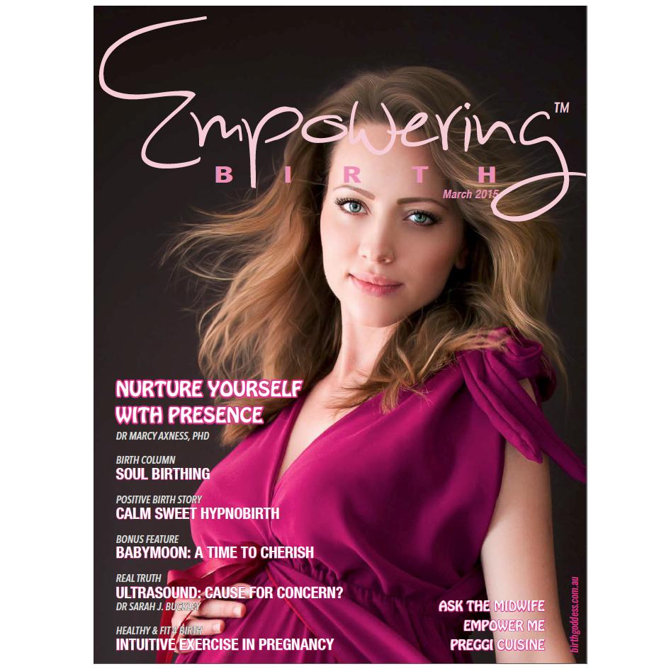 Empowering Birth feature