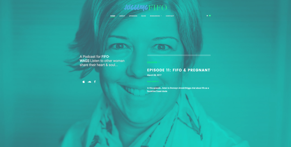FIFO podcast
