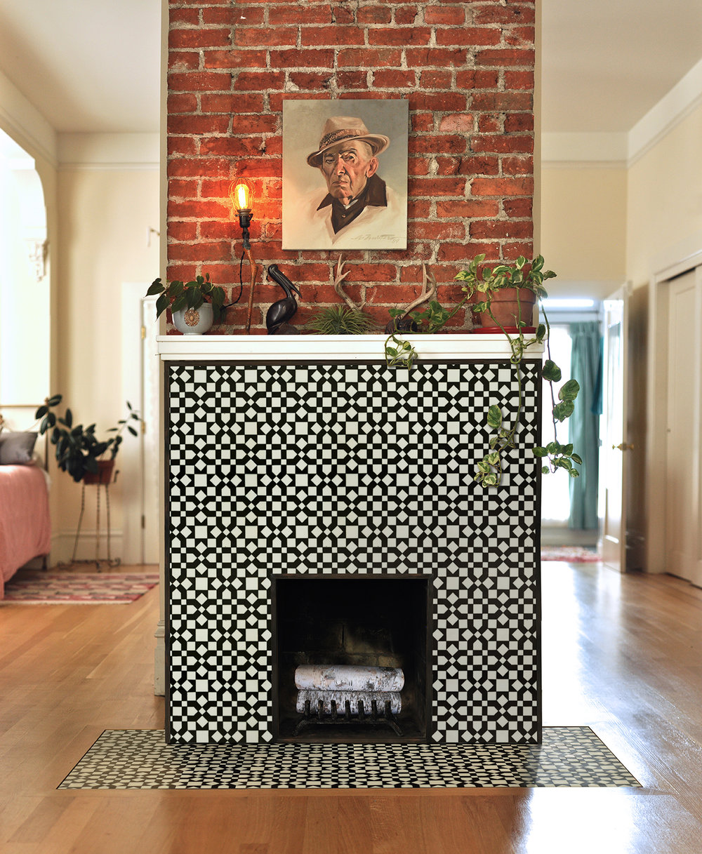 black and white pattern fireplace.jpg