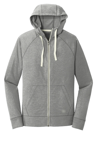 Men's Full Zip Hoodie with Pocket