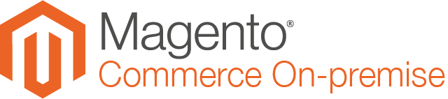 Magento Commerce On-premise