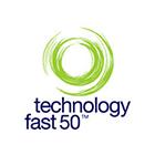 Ranking in Deloitte Technology Fast 50 2016