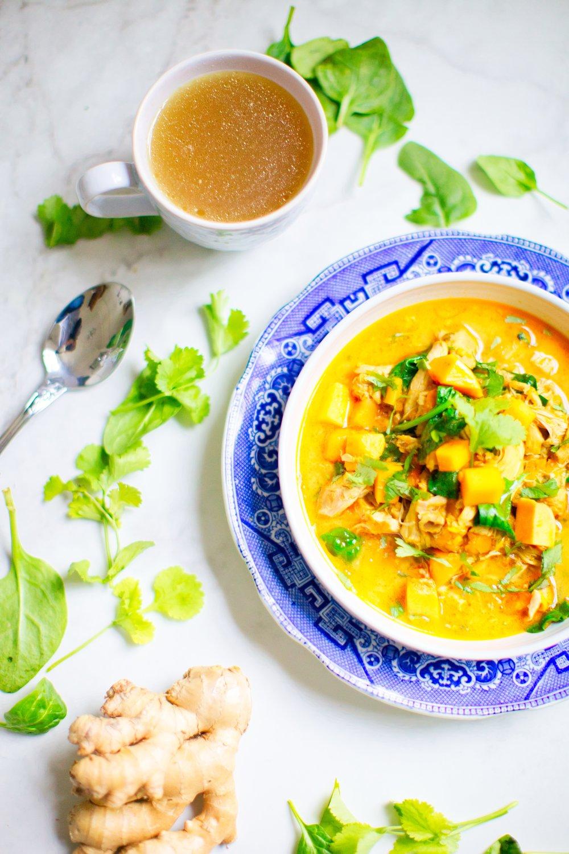 Photo by  Natural Chef Carolyn Nicholas on  Unsplash