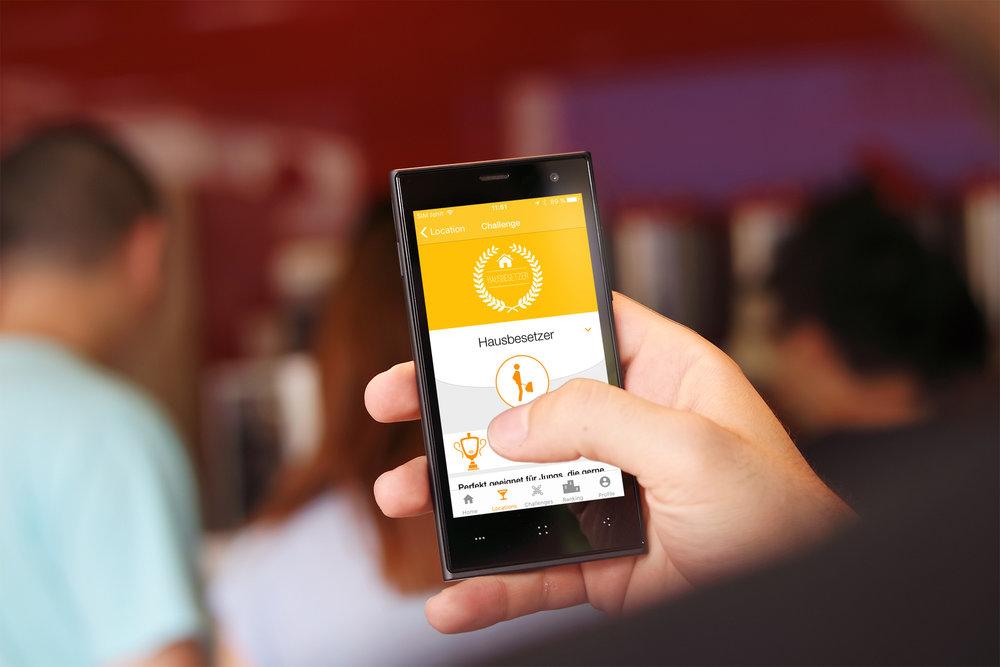 pee.win - Auch für Android