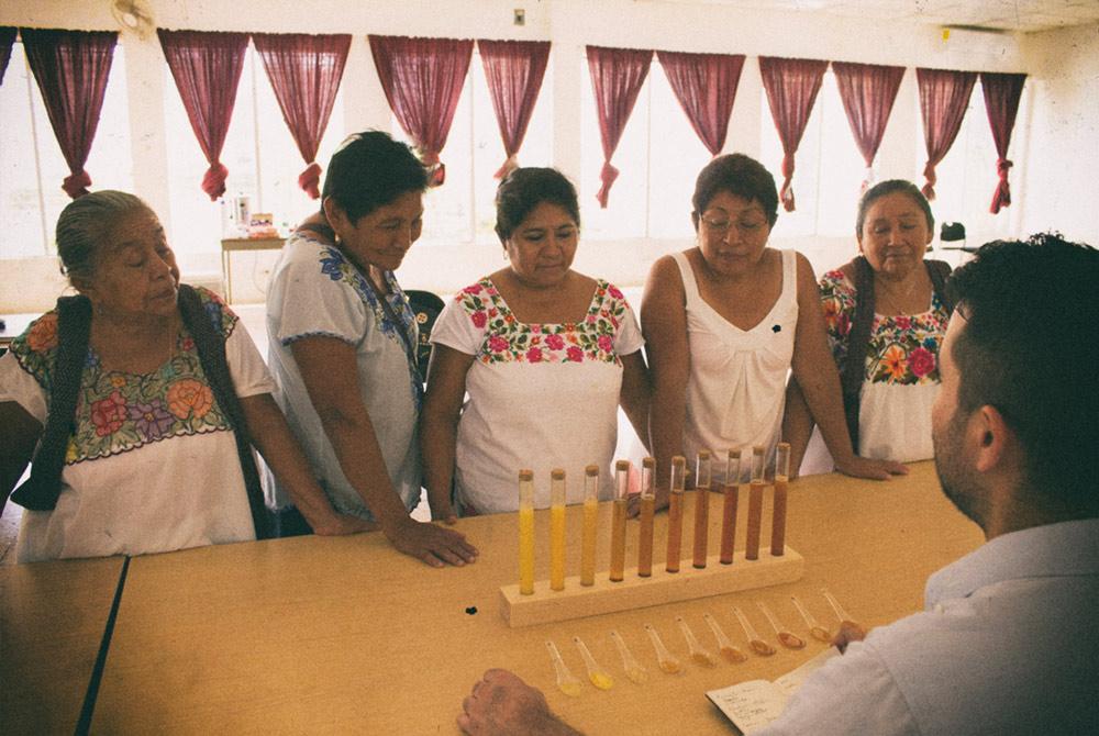 UNESCO + Campeche