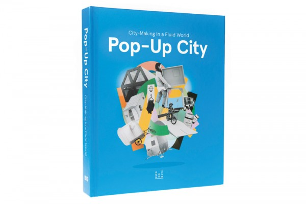 Pop-up-city-book