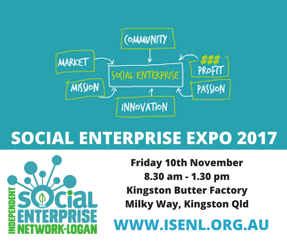 ISENL-Independent-social-enterprise-network-logan