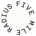 Five-mile-radius-architecture