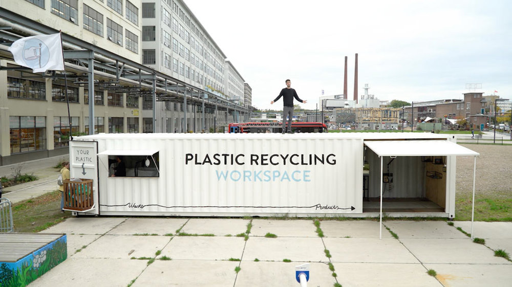 Plastic-recycling-upcycling-design
