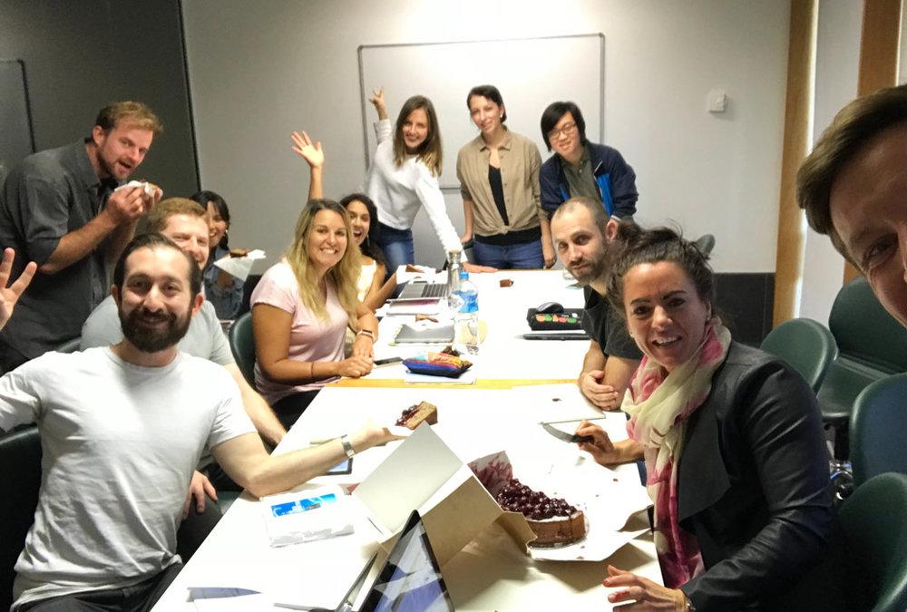 Social-enterprise-incubator-Australia