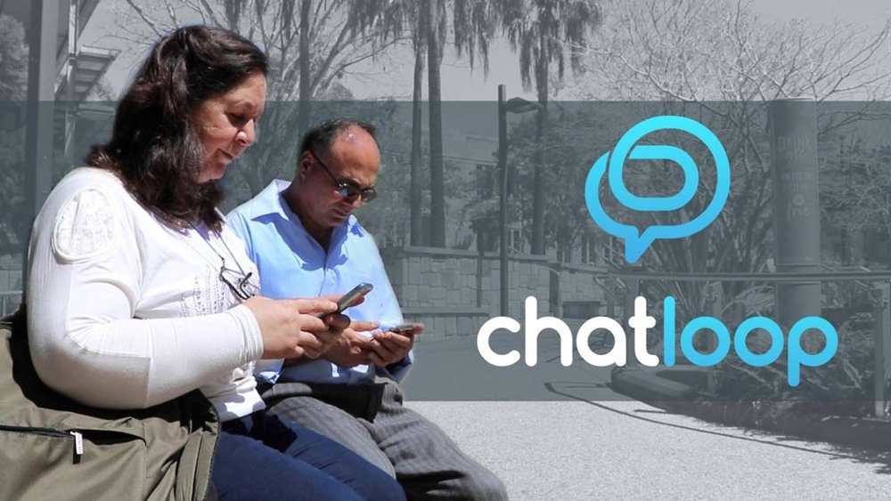 Chatloop-social-enterprise-crowdfunding-campaign