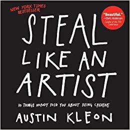 Steal like an artist_Book_Module 5.jpg