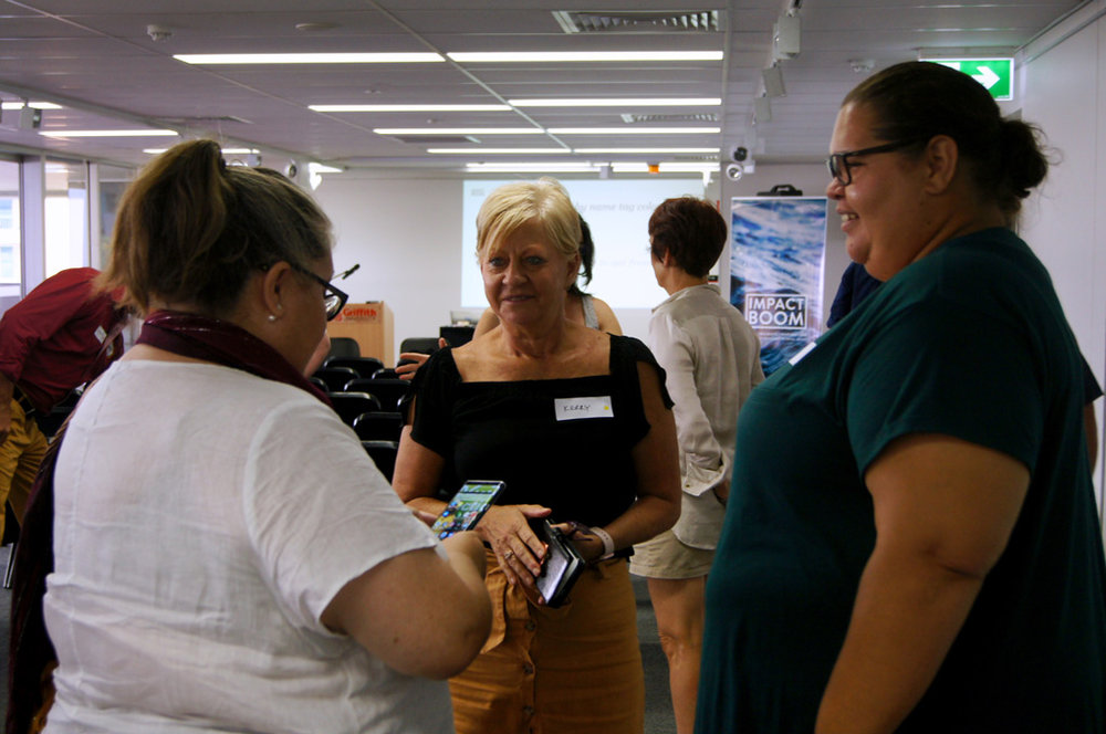 Indigenous-Business-networking-Australia