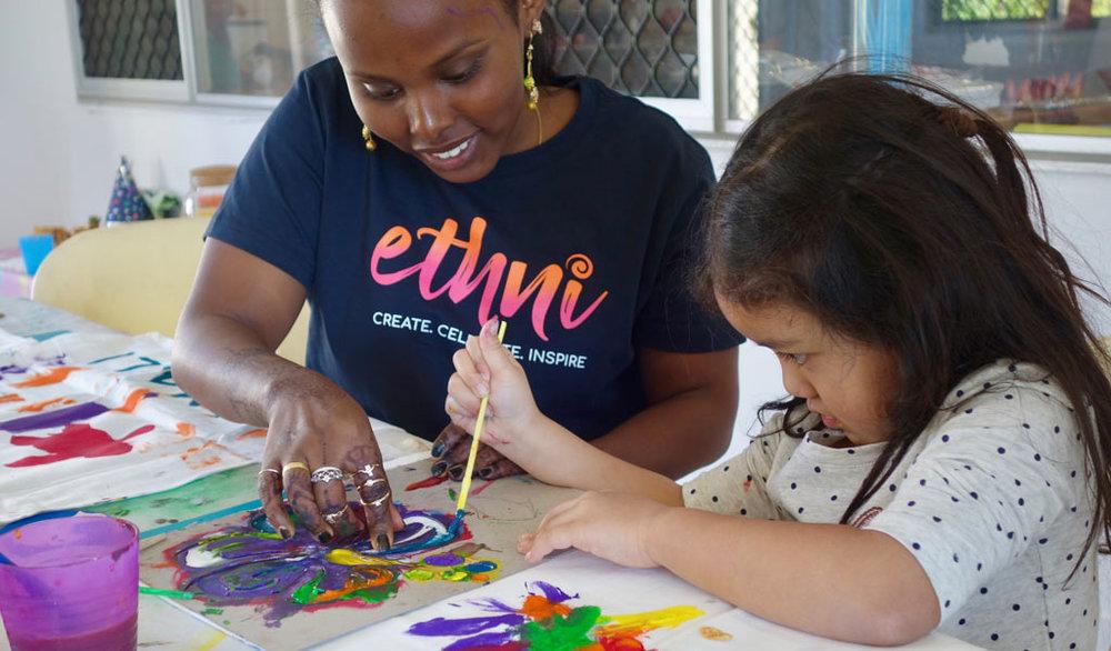 Ethni-craft-workshops-Brisbane
