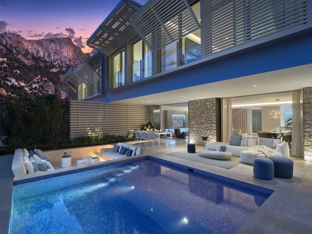 """New Folies Show Villa I, <span STYLE=""""font-weight: normal"""">2018</span>"""