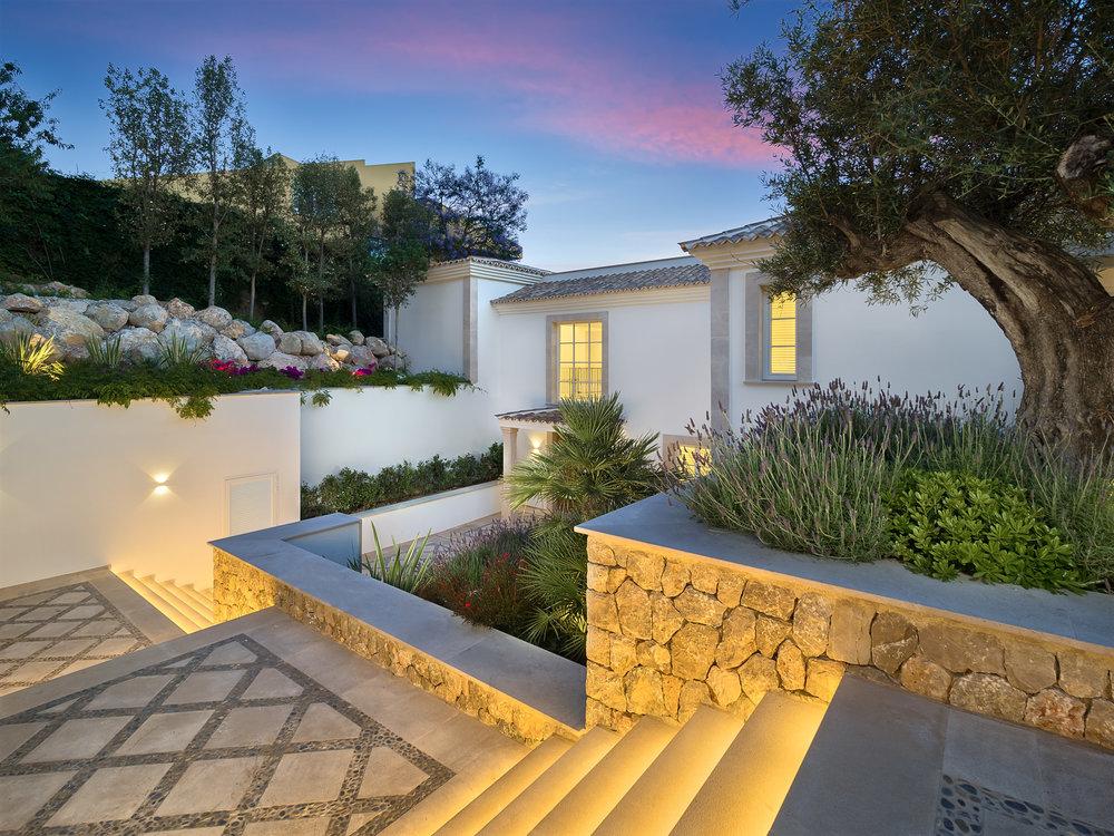Villa in Avenida Mallorca II