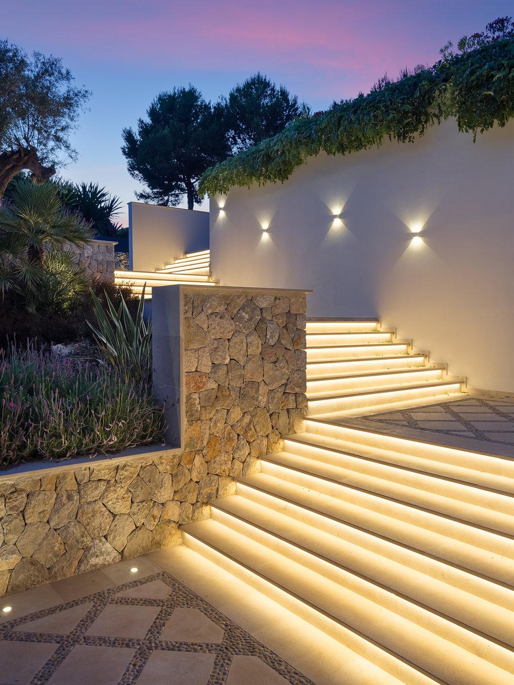 Villa in Avenida Mallorca III