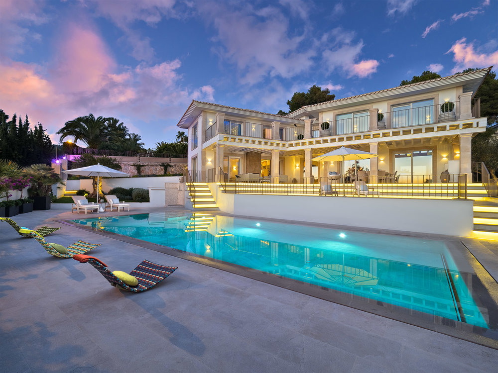 Iceberg Villa II