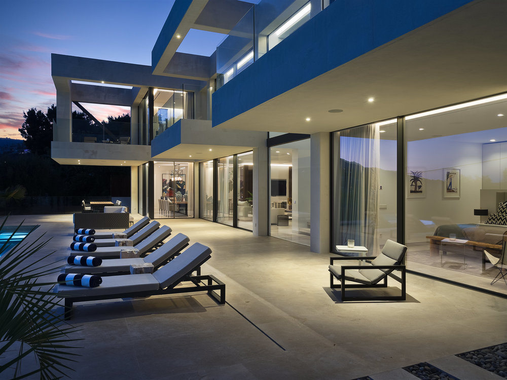 """Villa Victoria I, <span STYLE=""""font-weight: normal"""">2018</span>"""