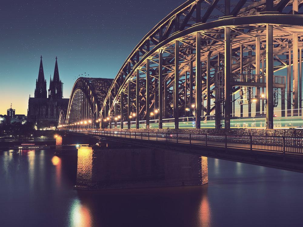 Köln, 2018