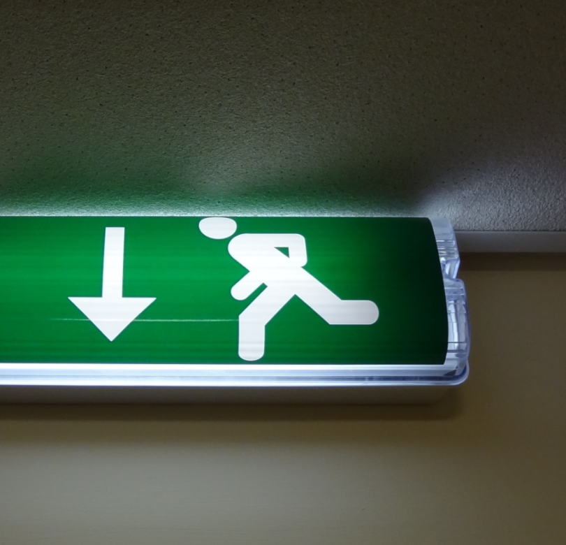 Emergency Safety Lighting