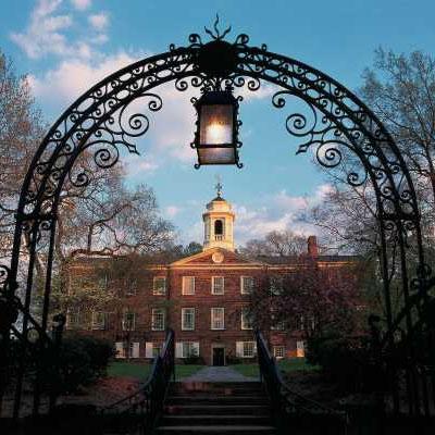 Photo Credit: Rutgers University