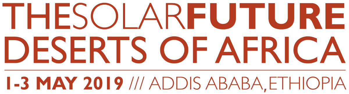 The Solar Future: Deserts of Africa