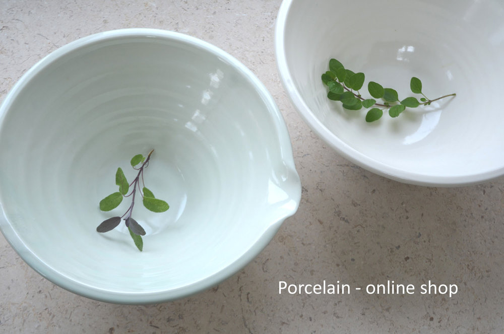 Fleen shop online - Porcelain