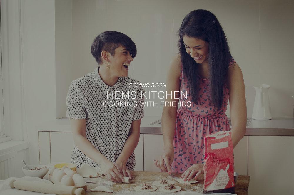 Hems Kitchen