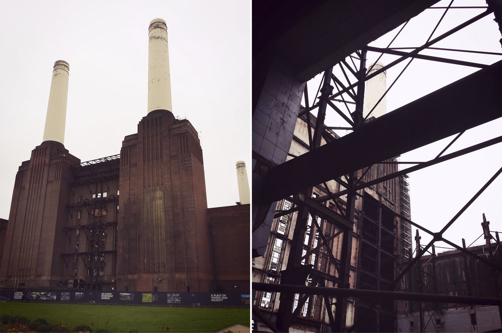 Open House - Battersea Power Station 02
