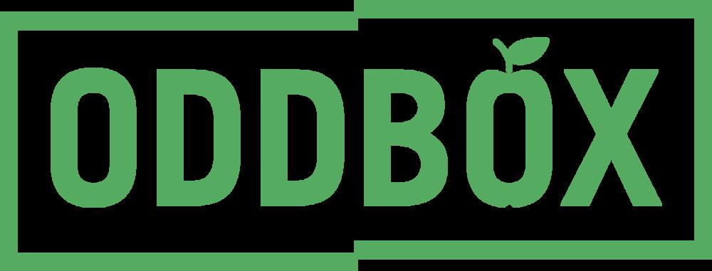 Oddbox+ +green+logo