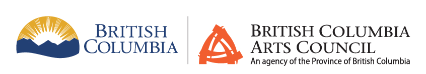 BCArtsCouncil Logo