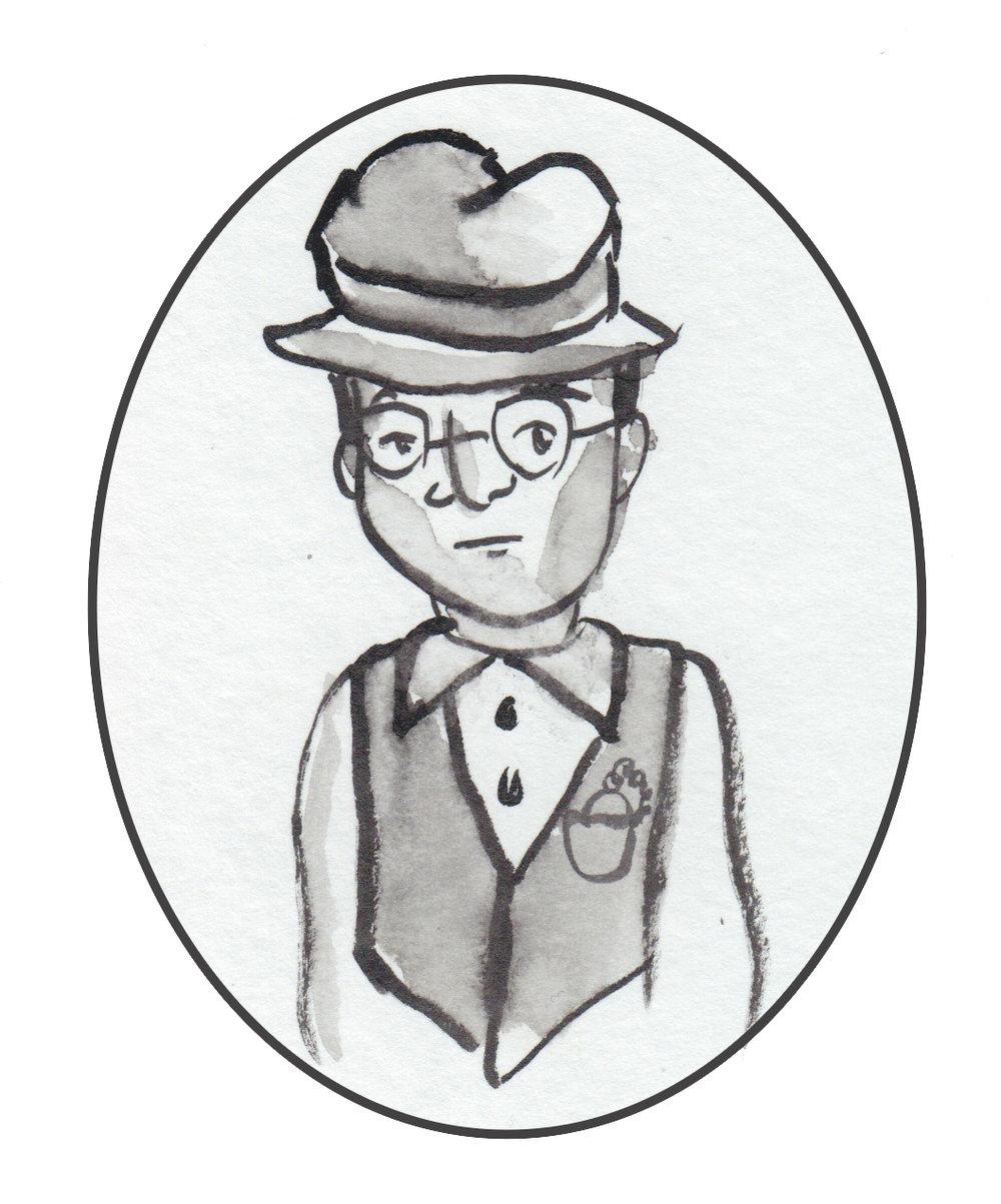 Mr. N