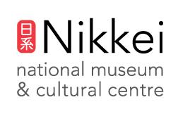 Nikkei Museum Logo