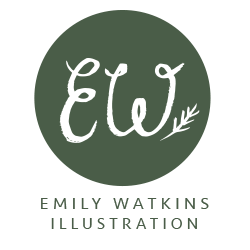 Emily Watkins Illustration