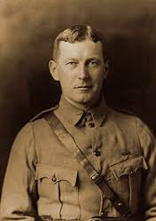 Colonel John McCrae