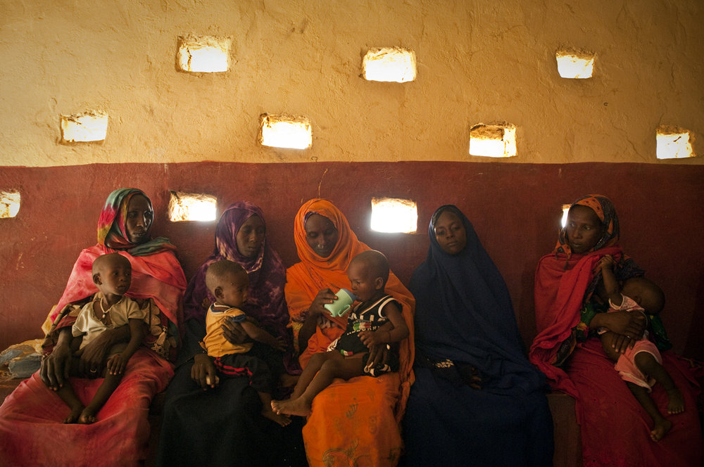 Hunger chronicles, Chad 2010