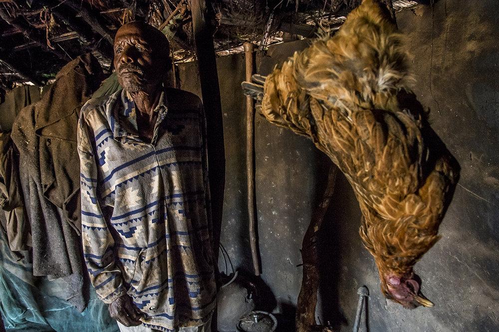 De Volkskrant - LRA's heritage, Uganda