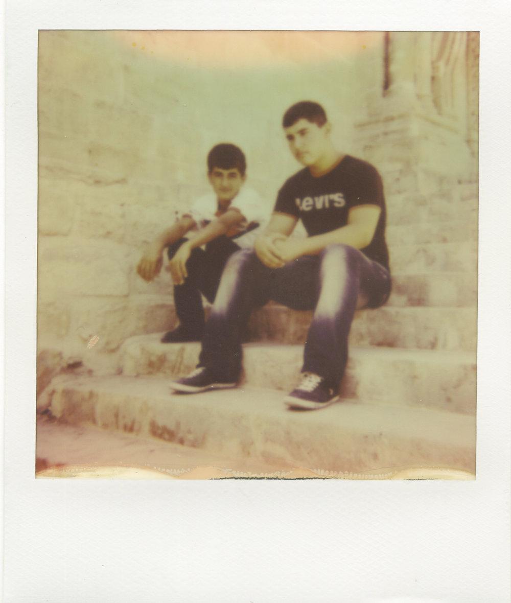 Kids, Mardin