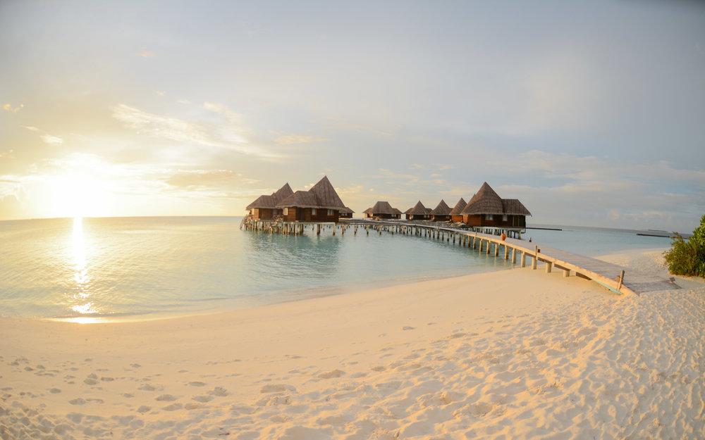 Maldives | Emily Ember Photography