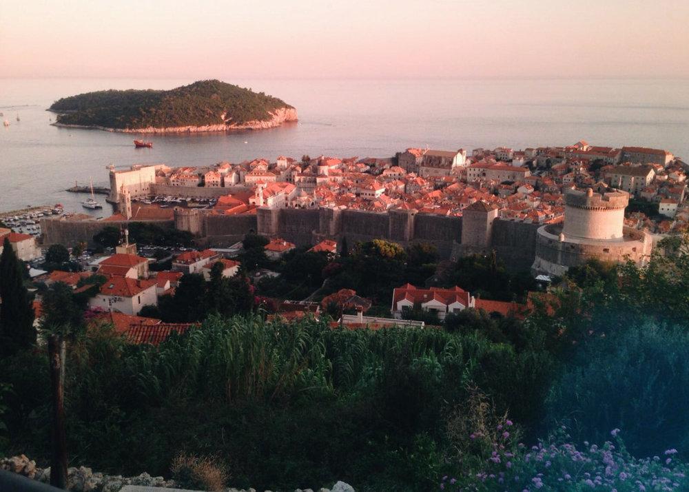 Dubrovnik | Emily Ember Photography