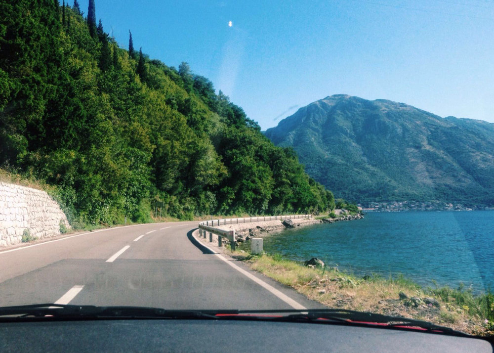 Montenegro | Emily Ember Photography