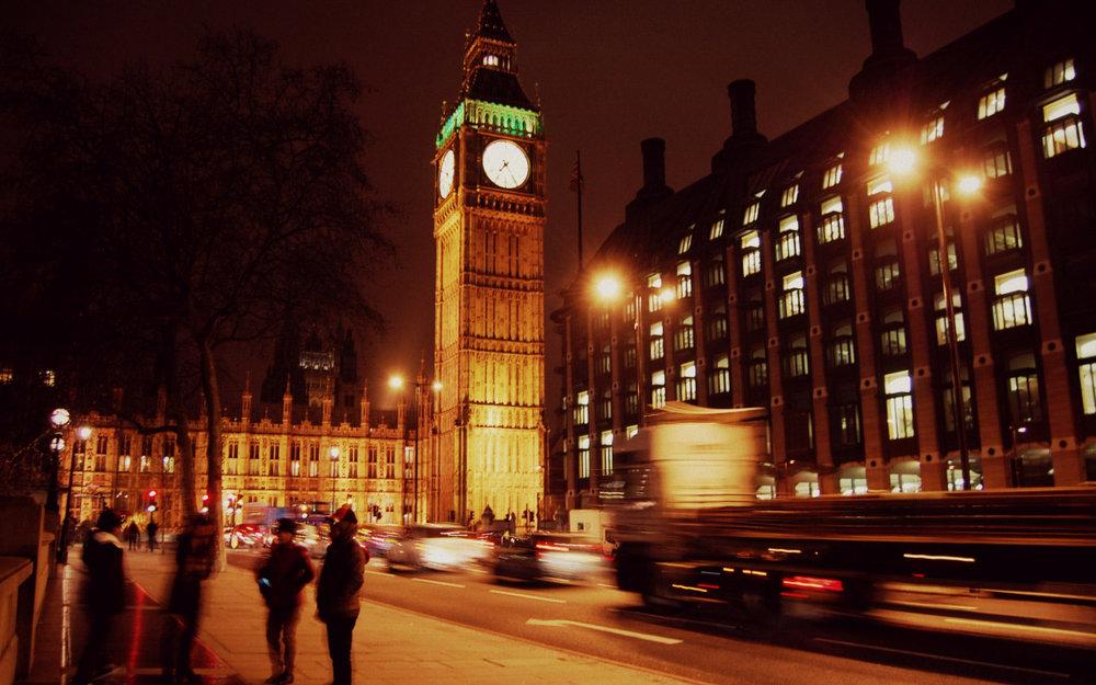 London | Emily Ember Photography
