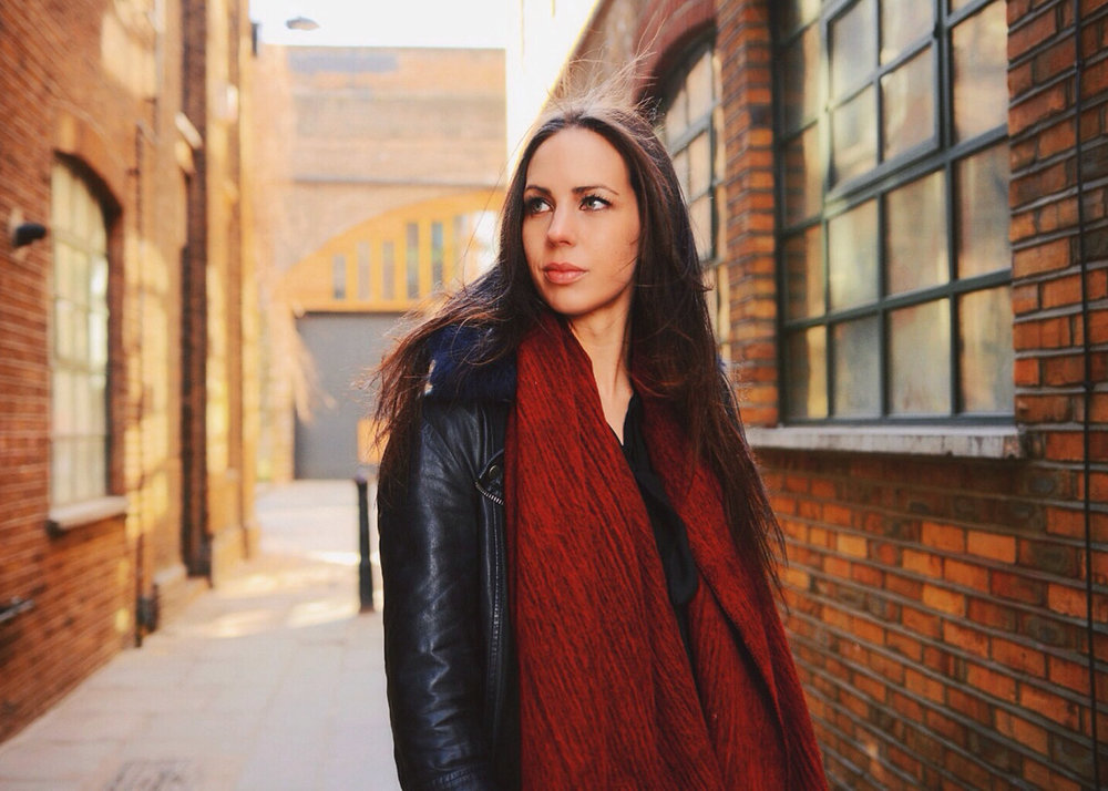 Hayley Quinn | Emily Ember Photography