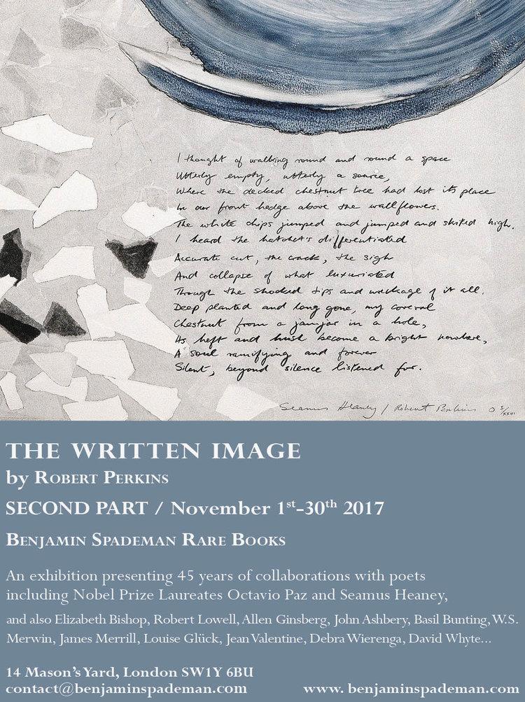 Exhibitions Benjamin Spademan